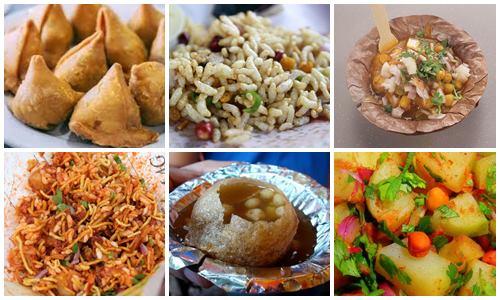 Street Food of Kolkata