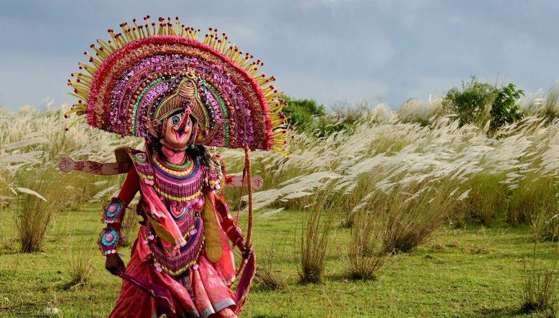 chhau dance of purulia