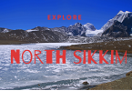 Top 23 Places to Visit in North Sikkim